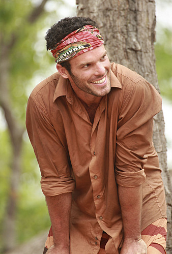 SFP Interview: Castoff from Episode 8 Survivor Tocantins