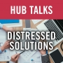 Artwork for Distressed Solutions: The Ins and Outs of Receiverships
