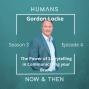 Artwork for Gordon Locke: The Power of Storytelling in Communicating your Brand