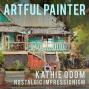 Artwork for Kathie Odom - Nostalgic Impressionism (14)