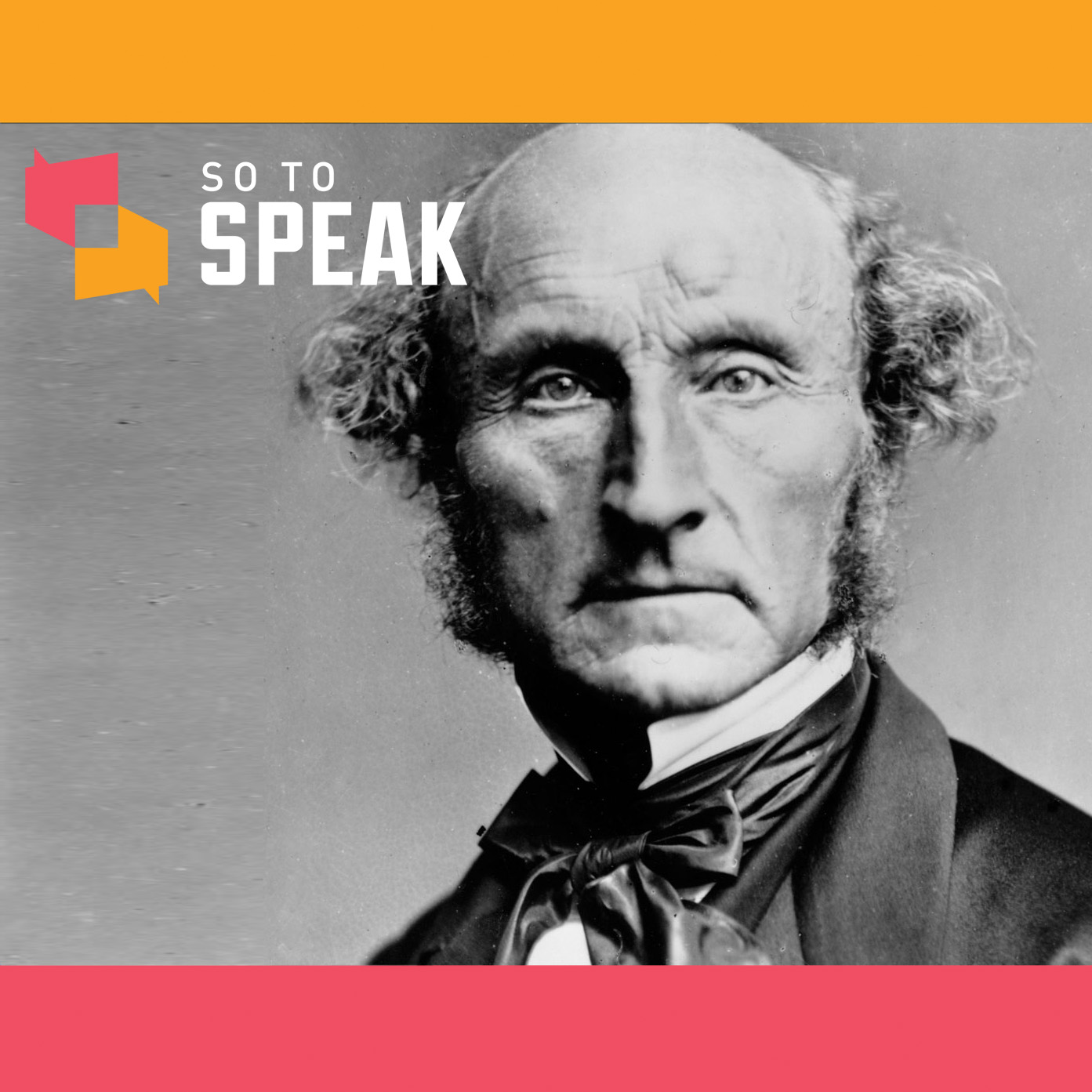 Ep. 99 John Stuart Mill's 'On Liberty' show art