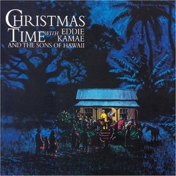 #15 - The Sons of Hawaii - Christmas Time