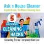 Artwork for Top 5 Household Cleaning Hacks