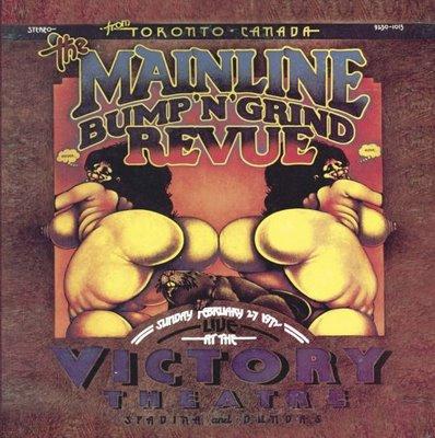 Bandana Blues #434 Lotsa Vinyl!!