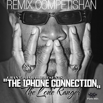 Remix 'The Iphone Connection' and make your own tribute to Steve Jobs!