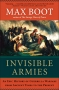 Artwork for Show 979 Invisible Armies: An Epic History of Guerrilla Warfare from Ancient Times to the Present by  Max Boot