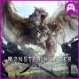 Artwork for A Whole New Monster Hunter World, Nintendo News AND MORE!  - What's Good Games Podcast (Ep. 38)