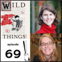 Artwork for Wild Things! Let's Get Busy with Betsy Bird and Julie Danielson