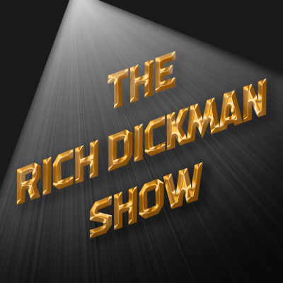 The Rich Dickman Show show image