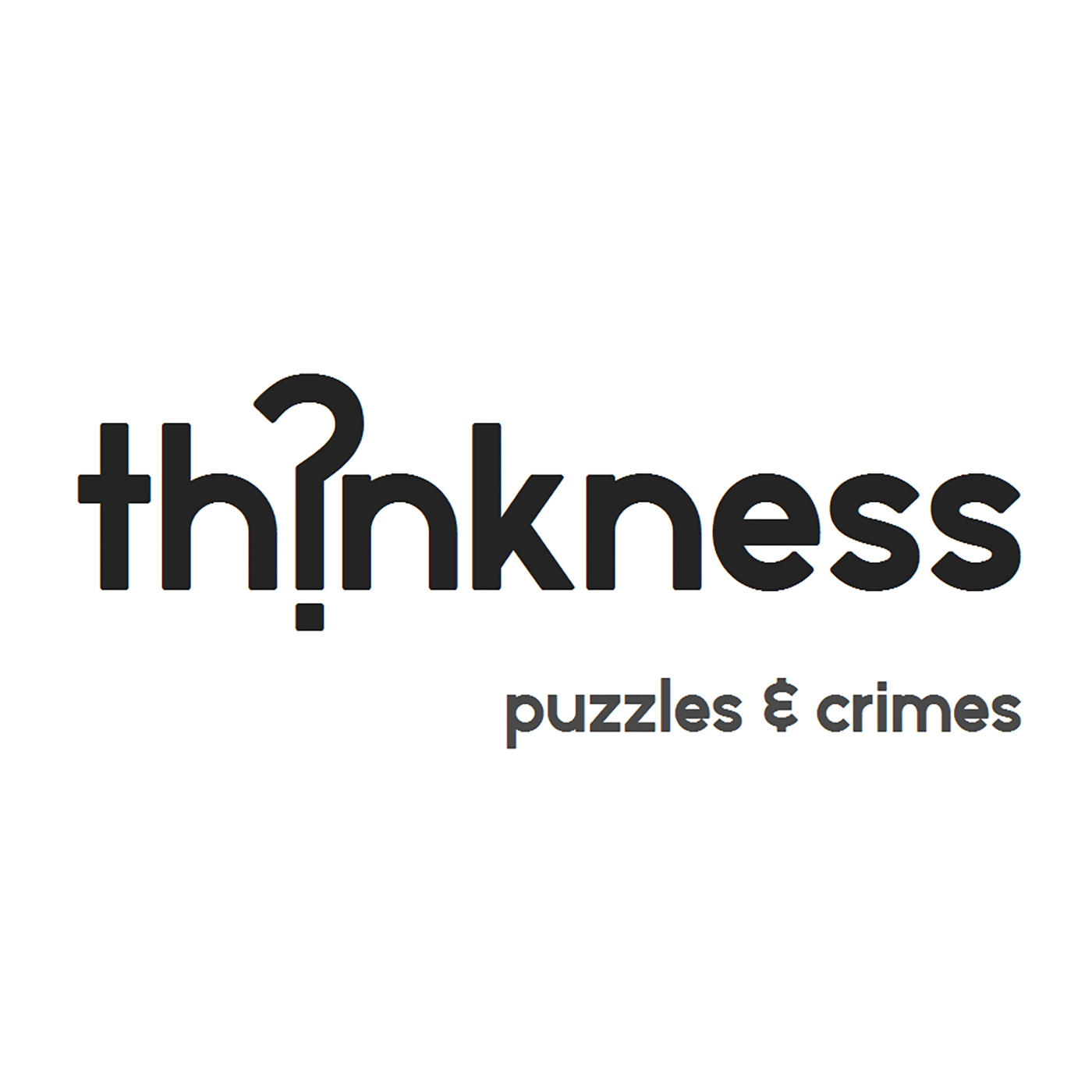 Thinkness show art