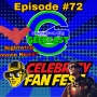 Artwork for Ep #72: TITANS S2:E9, Celeb Fan Fest, and NIGHTWING CASTING?