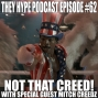 Artwork for The Hype Podcast Episode #62 Not that Creed! With Mitch Creedz