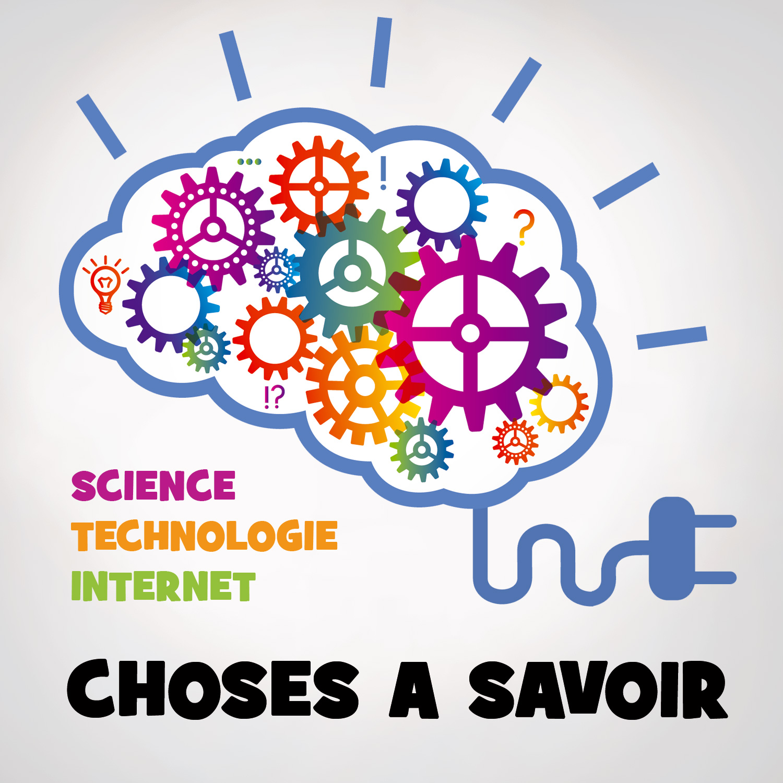 Choses à Savoir TECH logo