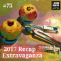 Artwork for #75: Recap, highlights, and clinical pearls extravaganza for The Curbsiders 2017