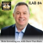 Artwork for 84: Note Investing 101, with Dave Van Horn