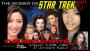 Artwork for THE WOMEN OF STAR TREK, Part 2