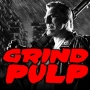 Artwork for Grind Pulp Podcast Episode 42 - Sin City: The Whole Damn Thing!