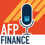 Artwork for Episode 1: Talking Finance Leadership with Anthony Scaglione, CFO of ABM Industries