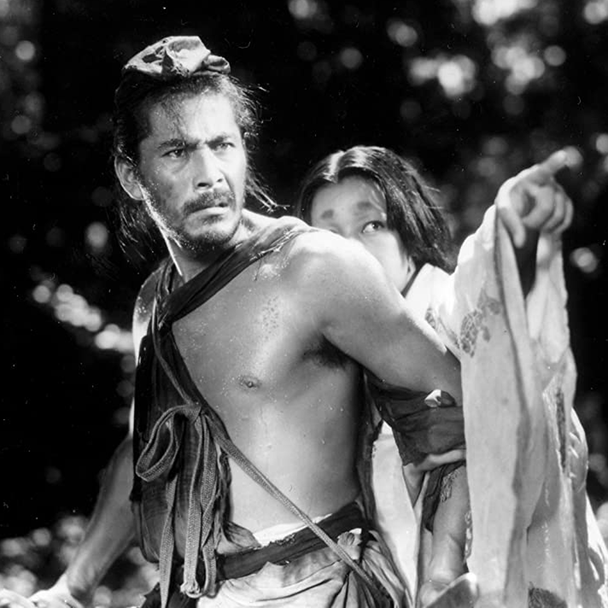 ISTYA Rashomon Review