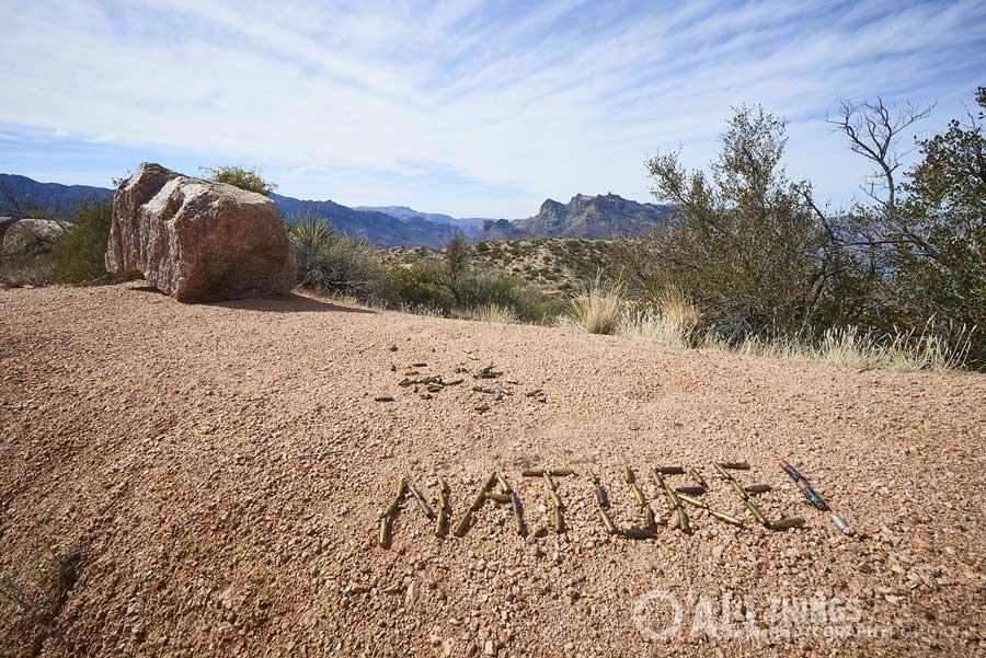 f#*k nature