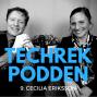 Artwork for 9. Cecilia Eriksson, Global HR Director på Tobii