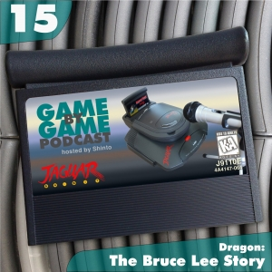 15 - Dragon: The Bruce Lee Story