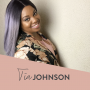 Artwork for #11 Staying in Your Lane & Validating Yourself With Tia Johnson