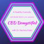 Artwork for CBD Demystified