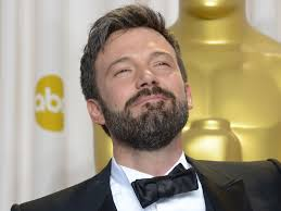 WHINECAST- 'Ben Affleck is The Batman'