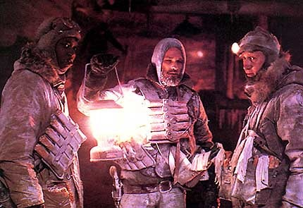 28 - John Carpenter's The Thing (1982)