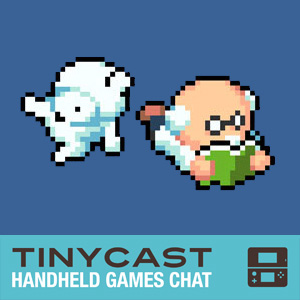 TinyCast 051 - Remembering the DS, Part 1