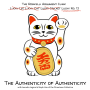 Artwork for The Authenticity of Authenticity: Chinese Food, White People and Petting Zoos with the Chinatown Collective