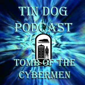 TDP 230: Tomb Of The Cybermen (Box Set Story One)