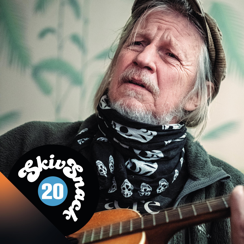 20. Svenska album fler borde upptäcka - med Stefan Sundström.