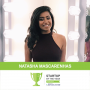 Artwork for #0053 - How Startup Founders Should Pitch a TechCrunch Reporter with Natasha Mascarenhas