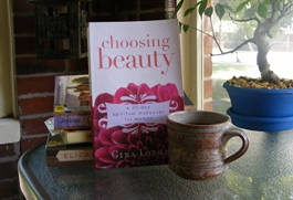 Catholic Book Club: Choosing Beauty Chapter 2