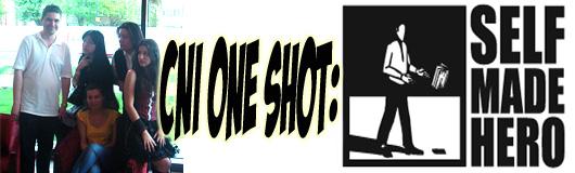 CNI One Shot - Self Made Hero