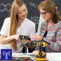 Artwork for Hands-on Science: The Mark of Maker Culture