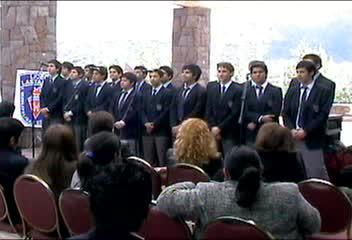 Artwork for 68 ChileVideoCast Expoingles Casapiedra