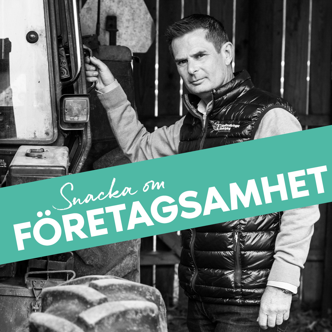 Anders Ahlenius, Grenna Glass och Jonas Rudenstam, Rudenstams Gårdsbutik & Kafé