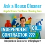 Artwork for Independent Contractor or Employee