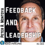 Artwork for 323 | Feedback and Leadership with Peter Montoya