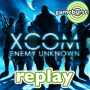 Artwork for GameBurst Replay - XCOM Enemy Unknown