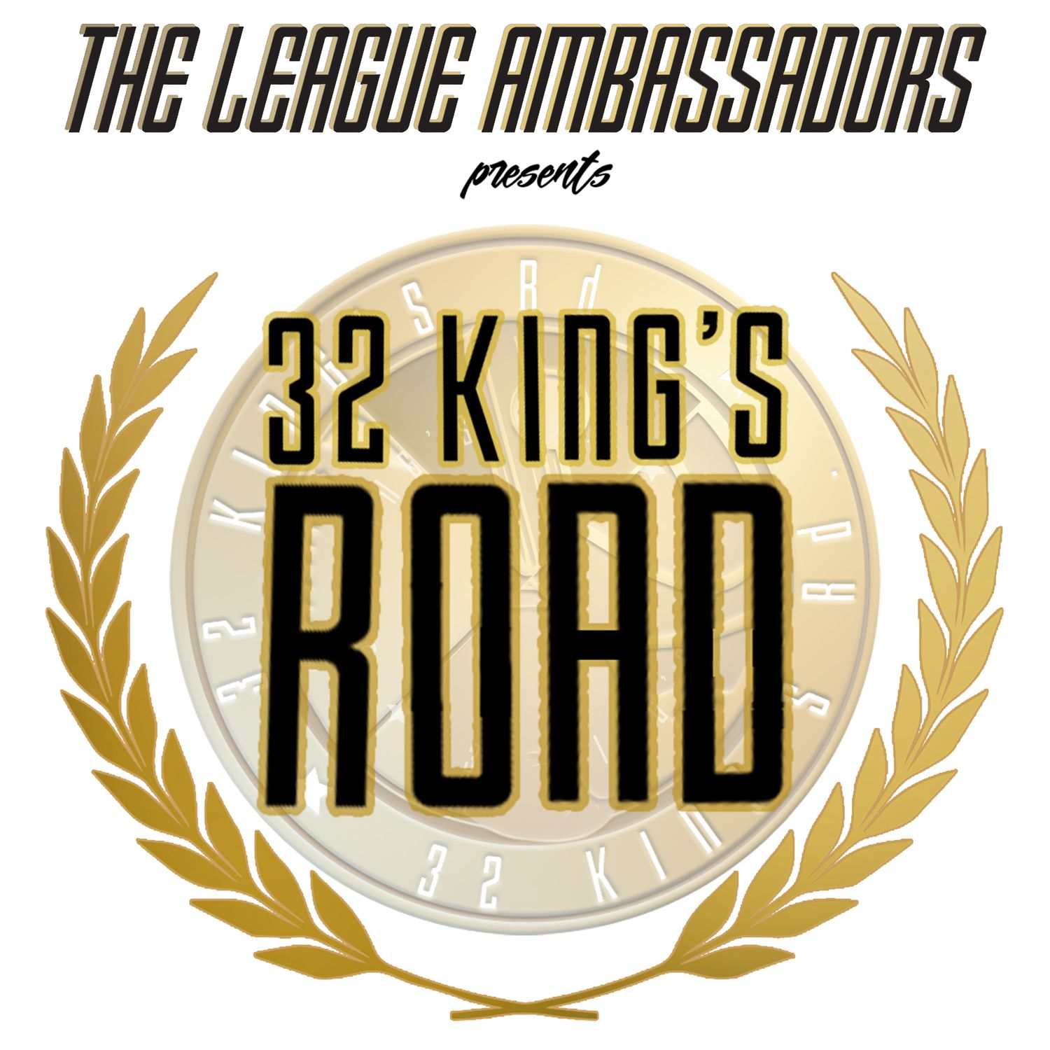 Artwork for Ep46 - A 32 King's Rd. Three-Peat