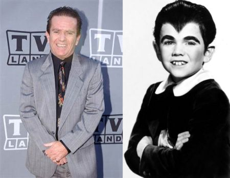 Episode 64 - Butch Patrick (Eddie Munster), Evil Dead the Musical in Omaha, Dr. Sanguinary back on the air!!