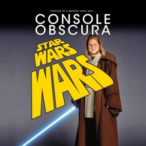 Star Wars Wars!