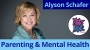 Artwork for Parenting, Screen Time, and Raising Independent Kids with Alyson Schafer