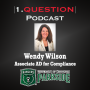 Artwork for Wendy Wilson | Associate AD for Compliance | UW-Parkside