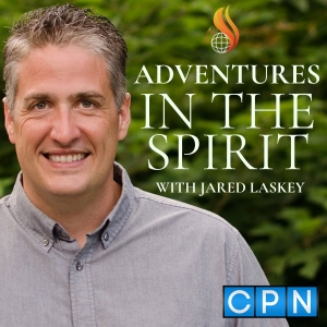 Adventures in The Spirit with Jared Laskey