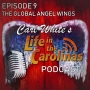Artwork for The Global Angel Wings Project